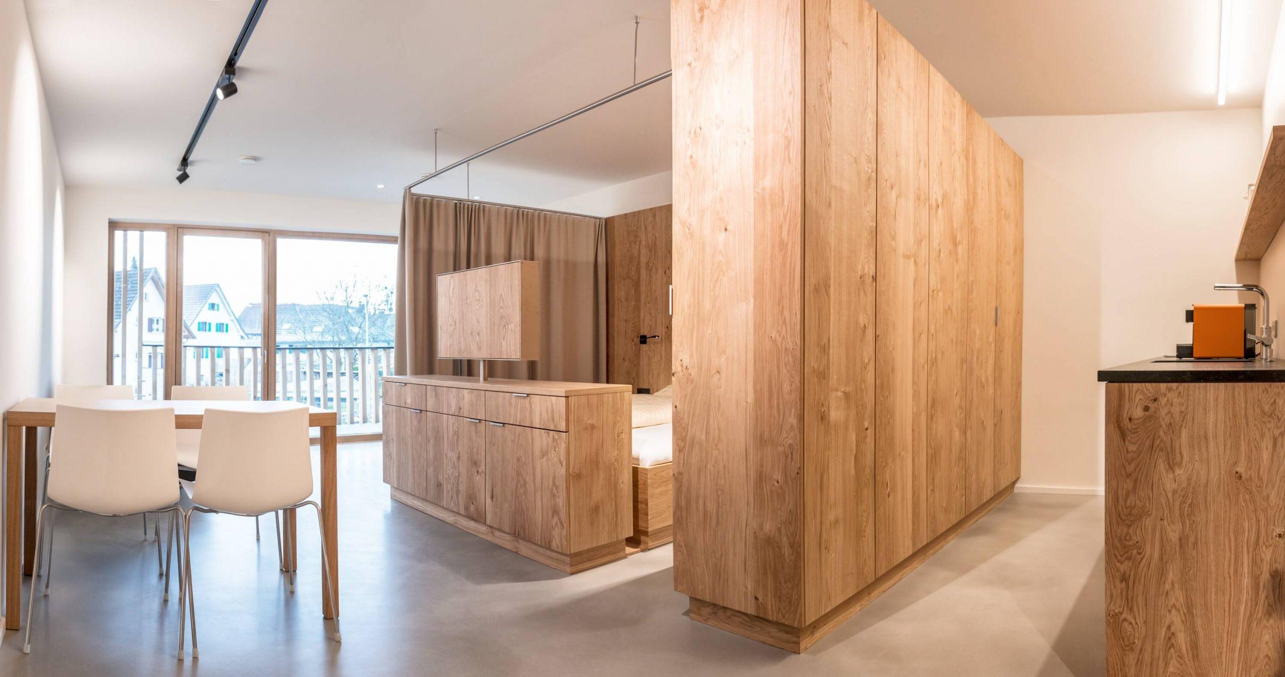 Planschmiede Apartmenthaus Anna 7 scaled